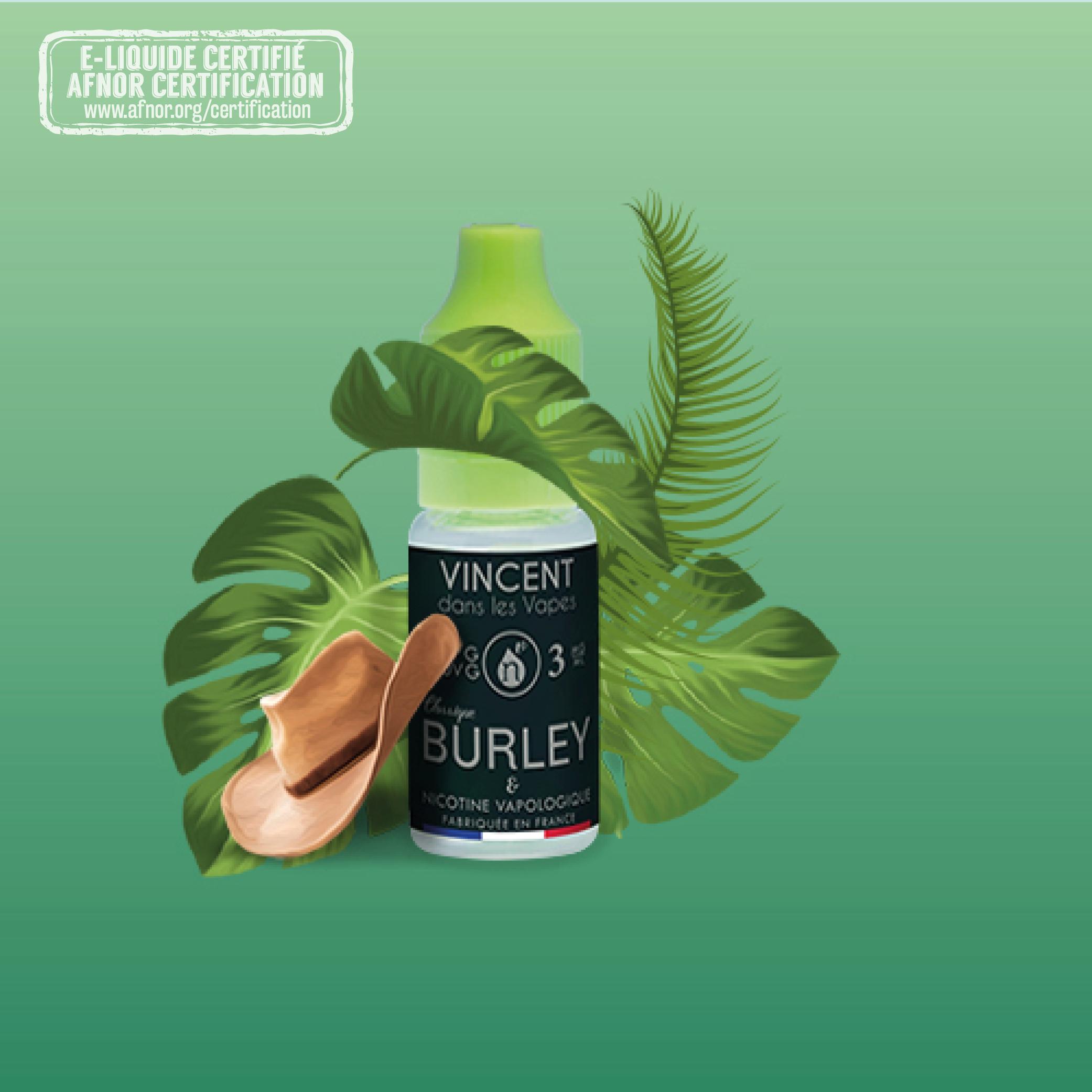 Origin NV - Classique Burley