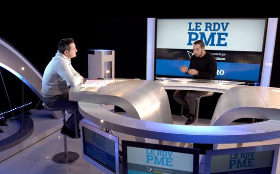 L'interview de Charly Pairaud, directeur général de VDLV pour le figaro.fr
