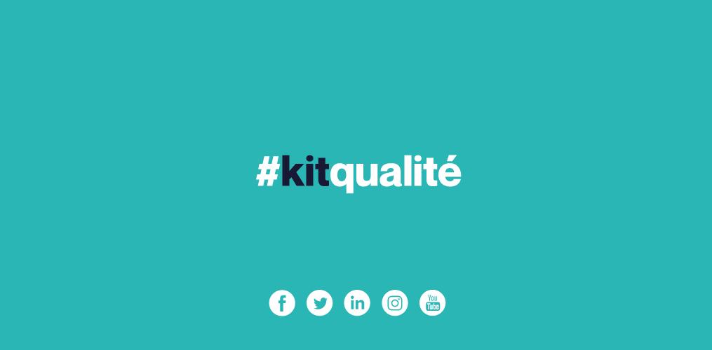 Un «Kit Qualité» VDLV pour les boutiques