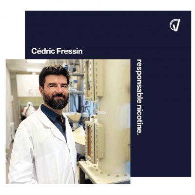 Cedric Fressin