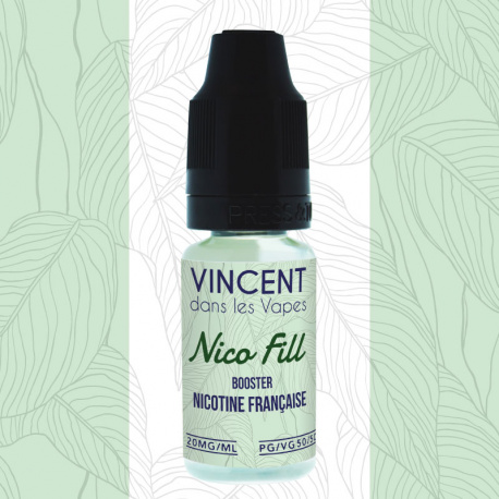 Nicofill - 20mg/ml