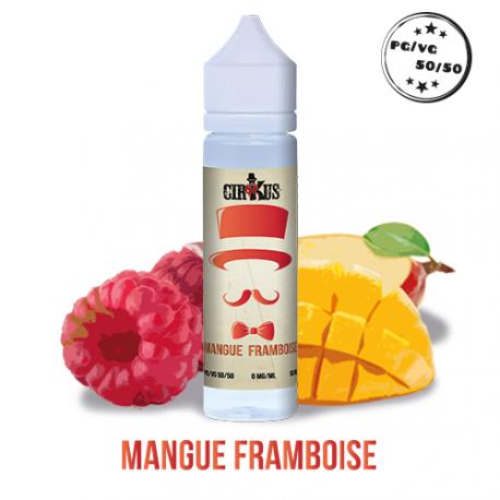 Prêt à Booster Authentic CirKus - Mangue Framboise