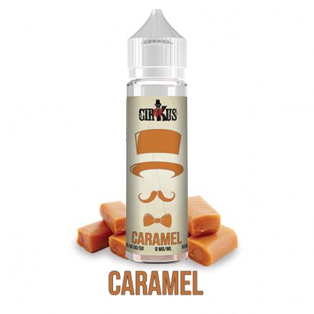 Prêt à Booster Authentic CirKus - Caramel