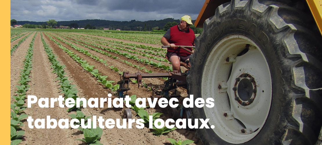 agriculture locale